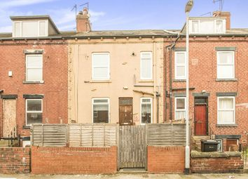 Thumbnail 4 bedroom terraced house for sale in Westbourne Avenue, Holbeck, Leeds