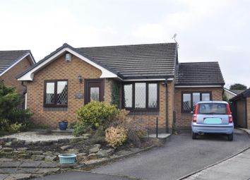 Thumbnail 2 bed detached bungalow for sale in Meadowcroft, Mottram, Hyde