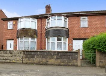 Thumbnail 3 bedroom town house for sale in Newlands Street, Shelton, Stoke-On-Trent