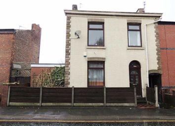 Thumbnail 4 bedroom end terrace house for sale in Market Street, Droylsden, Manchester