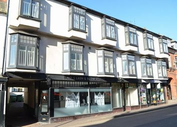 Thumbnail Property for sale in Fore Street, Cullompton