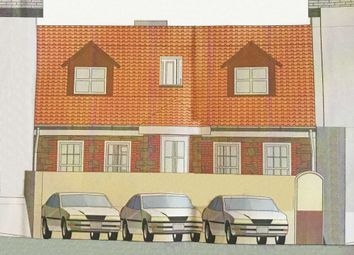 Thumbnail 3 bed terraced house for sale in La Rue De Samares, St. Clement, Jersey