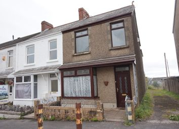 Thumbnail 3 bedroom semi-detached house for sale in Millwood Street, Manselton, Swansea