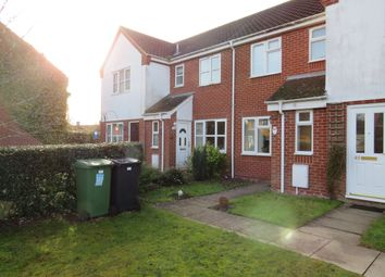 Thumbnail 2 bedroom terraced house to rent in Wild Flower Way, Ditchingham, Bungay