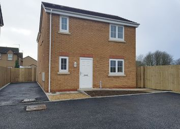 Thumbnail 3 bed detached house for sale in Plot 3, Tythegston Court, Nottage, Porthcawl