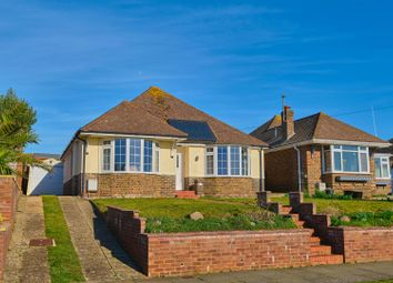 Marine Drive, Bishopstone, Seaford BN25. 2 bed detached bungalow for sale
