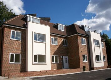 Thumbnail 2 bed flat to rent in Musgrove Close, Purley