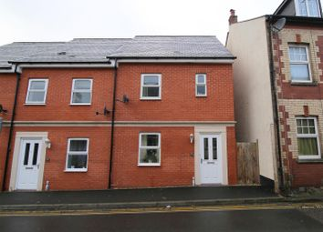 Thumbnail 3 bed property to rent in Barrington Street, Tiverton