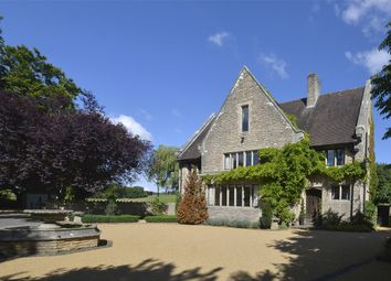 Thumbnail 7 bed detached house for sale in The Shoe, North Wraxall, Wiltshire