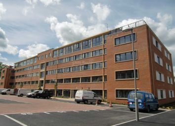 Thumbnail 2 bed flat to rent in Kestrel Road, Farnborough