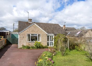 Thumbnail 2 bed detached bungalow to rent in Wroslyn Road, Freeland, Witney