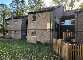 Thumbnail 1 bed flat for sale in Lime Grove Close, Leicester
