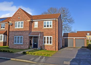 Thumbnail 4 bed property for sale in Milford Way, South Milford, Leeds