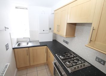 Thumbnail 1 bed flat to rent in Durnford Street, Plymouth