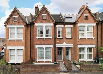 Thumbnail 3 bed terraced house for sale in Garthorne Road, Honor Oak