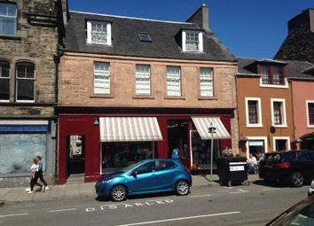 Thumbnail Retail premises to let in 56 High Street, Linlithgow