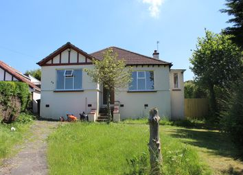 Thumbnail 2 bed detached bungalow to rent in Potter Street, Northwood