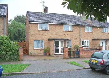 Thumbnail 6 bedroom terraced house to rent in High Dells, Hatfield