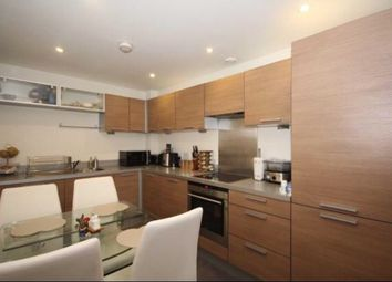 Thumbnail 1 bed flat to rent in Lapis Close, London