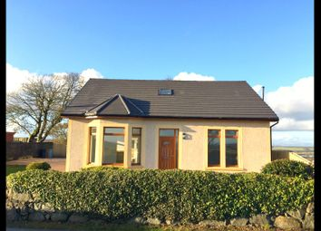 Thumbnail 4 bed detached house for sale in South Hirst Road, Harthill