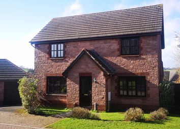 Thumbnail 5 bed detached house for sale in Cambrian Close, Paignton