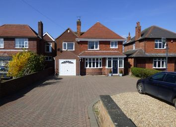 Thumbnail 5 bed detached house for sale in High Lane West, West Hallam, Ilkeston