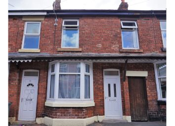 Thumbnail 3 bed terraced house for sale in Stephenson Street, Chorley