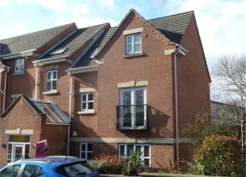 Thumbnail 2 bed flat for sale in Limestone Rise, Mansfield, Nottinghamshire