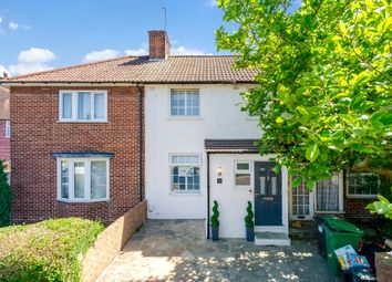 3 bed terraced house for sale in Ravensworth Road, London SE9