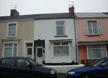 Thumbnail 4 bedroom property to rent in Rhyddings Terrace, Brynmill, Swansea