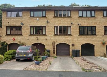 Thumbnail 3 bed town house for sale in Hebble Vale Drive, Wheatley, Halifax