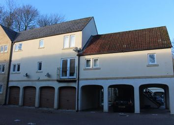 Thumbnail 2 bedroom flat for sale in Horsebrook, Calne