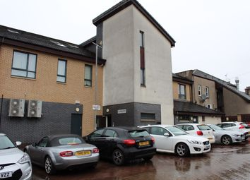 Thumbnail 2 bed flat to rent in Linlee Court, Airdrie