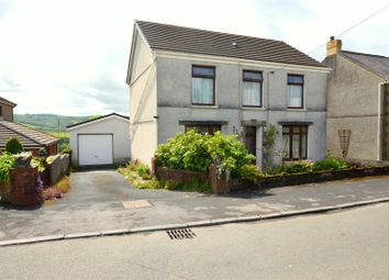 Thumbnail 3 bed detached house for sale in Greenfield Terrace, Pontyberem, Llanelli