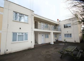 Thumbnail 2 bedroom flat for sale in Shernhall St, Walthamstow, London