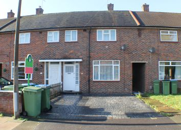 Thumbnail 2 bed terraced house to rent in Alderwood Road, New Eltham, London
