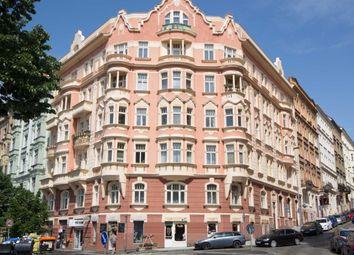 Thumbnail 2 bed apartment for sale in Finská, Prague 10-Vršovice, Czech Republic
