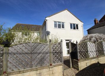 Thumbnail 3 bed semi-detached house for sale in Station Road, Minety, Malmesbury