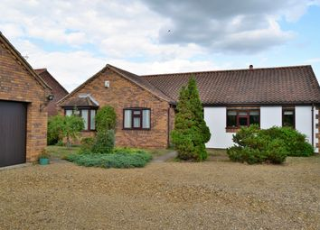 Thumbnail 3 bed detached bungalow for sale in Lakeside Park Drive, Reydon, Southwold, Suffolk