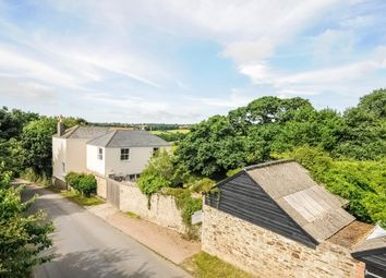 Thumbnail 6 bed detached house for sale in Maenporth Road, Maenporth, Falmouth, Cornwall