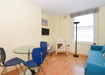 Thumbnail Flat for sale in Shepherds Bush Road, Hammersmith, London
