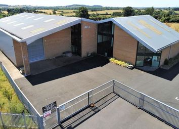 Thumbnail Industrial to let in The Courtyard, Buntsford Drive, Bromsgrove