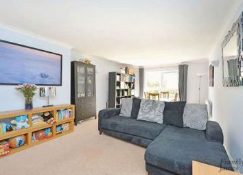 Thumbnail 2 bed flat for sale in Lamb Court, Limehouse