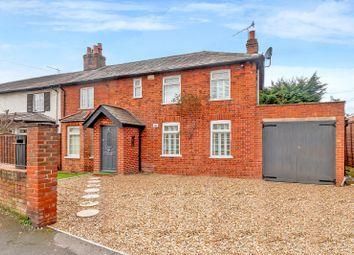 4 bed semi-detached house for sale in Chertsey Road, Byfleet, West Byfleet KT14
