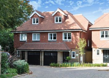 Thumbnail 3 bedroom semi-detached house for sale in Windmill Drive, Leatherhead