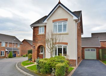 Thumbnail 3 bed detached house for sale in Fir Garth, Cleator Moor