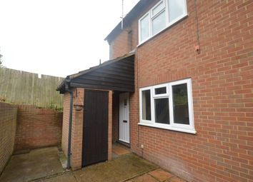 Thumbnail 1 bed property to rent in Spindle Court, High Wycombe