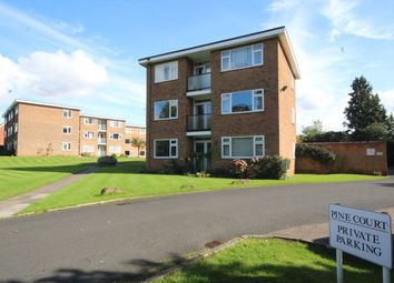 Thumbnail 2 bed flat to rent in Pine Court, Leamington Spa