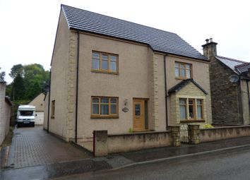 Thumbnail 5 bed detached house for sale in Land Street, Rothes, Aberlour, Moray