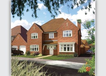 "Thumbnail 5 bedroom detached house for sale in ""The Sandpiper"" at Beeches Way, Faygate, Horsham"